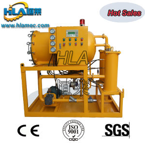 Used Oil Recycling System to Diesel and Clean Light Oil pictures & photos