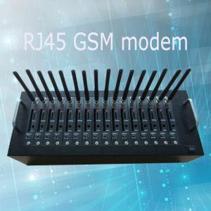 RJ45 GSM Modem Wavercom Modem