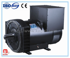 Brushless AC Synchronous Generator, Alternator pictures & photos