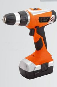 18V High Quality Cordless Drill pictures & photos