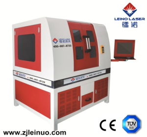500W Cheap Price Small Width Fiber Laser Cutting Machine Metal pictures & photos