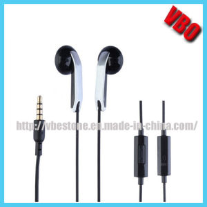 Hot Selling High Quality Custom Earphones for Samsung and iPhone/ Earphones & Headphones (15P902) pictures & photos