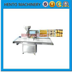 High Experienced Cake Decoration Machinery pictures & photos