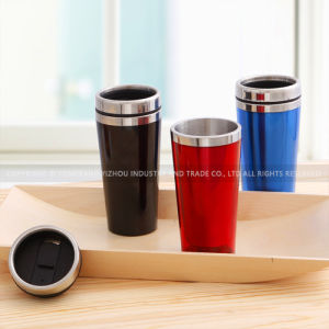 Stainless Steel Travel Coffee Tumbler Travel Tumbler pictures & photos
