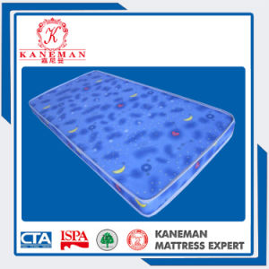 Very Cheap Foam Mattress for Refugees pictures & photos