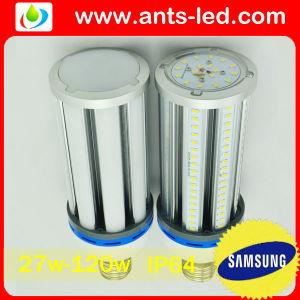 110V 220V 240V 8W LED Bulb (CON27345-E-WW)