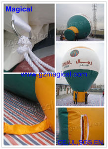 Advertising Inflatable Sky Ground Balloon (MIC-540) pictures & photos
