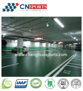 Non-Slip Multifunctional Flooring for Parking Lots, Carport, Garage Ground pictures & photos