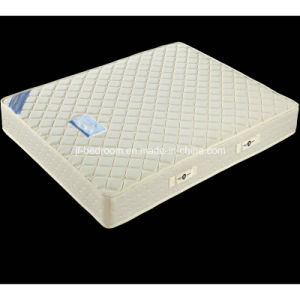 Best Selling Competitive Price Polyester Spring Mattress (WL048-D)