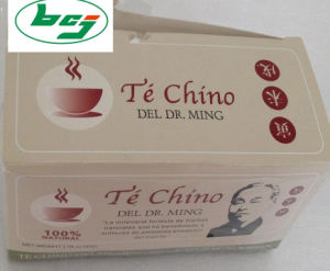 Dr Ming′s Herbal Tea for Slimming (60 tea bags per box)