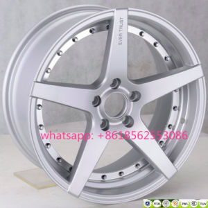 R17-R20 Aluminum Wheels Rims Concave Replica Alloy Wheels Rivets pictures & photos