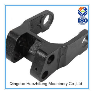 Welding Grey Casting Iron Parts Used on Equipment Part pictures & photos
