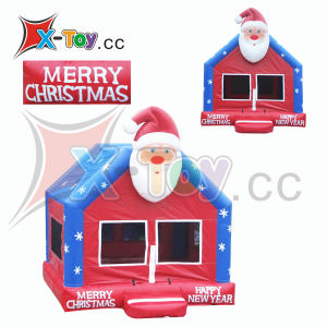 2013 Hot Sale Inflatable Jumping Castle (CH-IB6047)