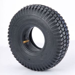 Mobility Scooter Tire 3.00-4 260*85 pictures & photos