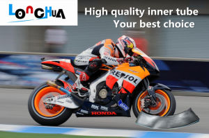 High Quality Competitive Price Motorcycle Inner Tube pictures & photos