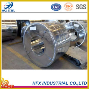 Building Material Hot DIP Galvanized Steel Coil pictures & photos