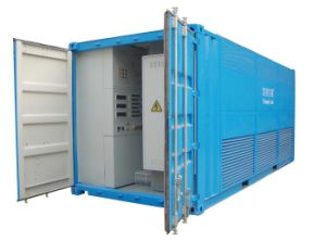 2400kw Resistor Load Bank for Generator pictures & photos