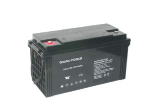 12V 100ah Deepcycle Series Lead Acid Battery