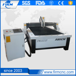 China Supplier CNC Plasma Metal Cutting Machine pictures & photos