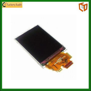 2.4 Inch LCD Display Customize as Customers Requirement