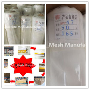 Polyester Printing Screen Mesh for Printing, Made in China pictures & photos