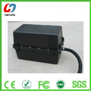 12V38ah Plastic Waterproof Battery Box (HW-BB12V38AH) pictures & photos