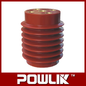 Cast Resin Post Insulator (Znn3-10q/105X140) pictures & photos