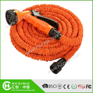 Zhejiang Professional Magic Flexible Car Wash Hose, Garden Water Hose