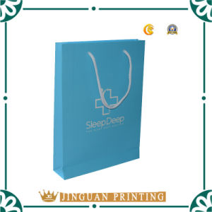 High Quality Promotion Paper Shopping Bag
