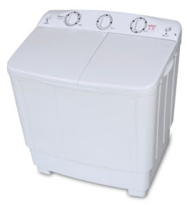 6.8kg Twin Tub/Semi Auto Washing Machine