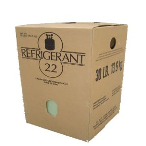 R22 Refrigerant Gas with High Quality