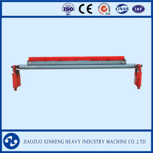 Belt Conveyor Scraper with Polyurethane Material pictures & photos