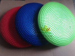 Massage Wobble Stability Balance Cushion pictures & photos