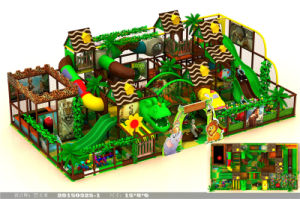 latest Hot Sales Indoor Playground Indoor Kids Play Soft Play Maze for Good Price pictures & photos
