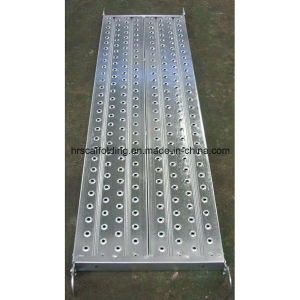Good Quality Osha Scaffold Plank and Construction Formwork pictures & photos