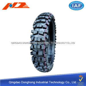 Own Factory Motorcycle off Road Tire with High Quality pictures & photos