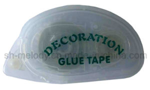 Double Sided Decoration Tape Runner /Glue Tape/Adhesive Tape/Glue Runner pictures & photos