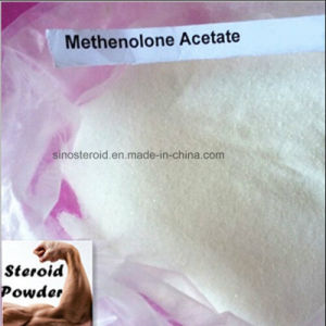Primbolan Muscle Building Steroid Injection Methenolone Acetate CAS 434-05-9