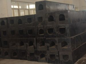 Do Type Marine Rubber Fender pictures & photos