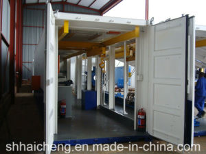 Modular/Prefabricated/Shipping Container Clinic From Shanghai (shs-mc-clinic002) pictures & photos