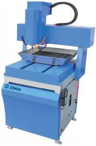Sign Making Mini CNC Machine (XZ3030/3636) pictures & photos