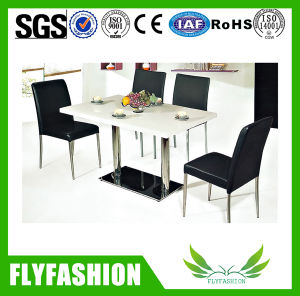 Coffee shop Table and Chairs for Sale (DT-16) pictures & photos