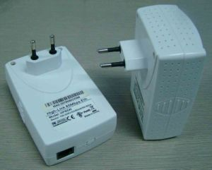 85Mbps Ethernet Adapter Home Plug Power Line