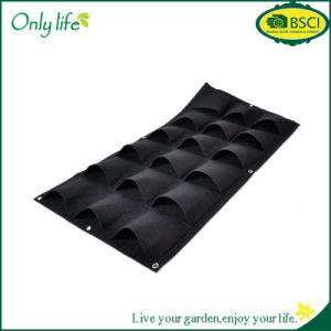 Onlylife Factory High Quality Vertical Grow Bag pictures & photos