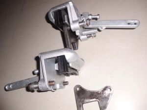 Trailer Mechanical Brake Caliper for Boat Trailer pictures & photos