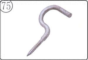 galvanized hook screw pictures & photos