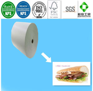 Sandwich Paper with Single Side PE Coating pictures & photos