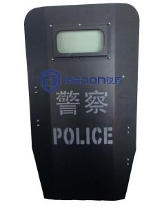 Ballistic Shield Series Bulletproof Wheeled Shield pictures & photos