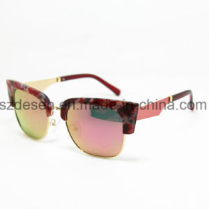 High Quality Tr Polarized China Sunglasses Factory with Logos pictures & photos
