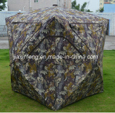 Big Horn Camoflage Automatic Hunting Tent pictures & photos